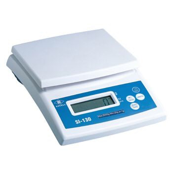 ELECTRONIC WEIGHING SCALE - 2.5 KG