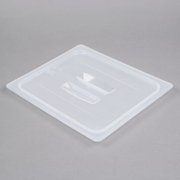 """FOOD PAN LID WITH HANDLE, GN 1/2."""