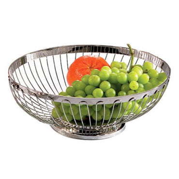 REGENT OVAL BASKET - Mabrook Hotel Supplies