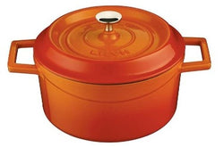 LAVA MINI CASSEROLE - 10 CM - Mabrook Hotel Supplies