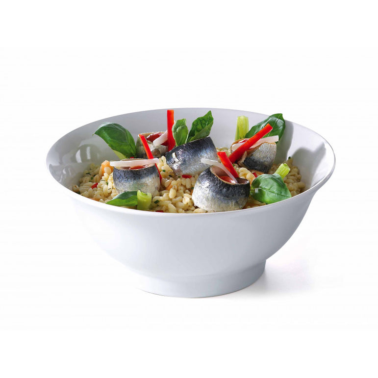 REVOL LYONNAIS SALAD BOWL - Mabrook Hotel Supplies
