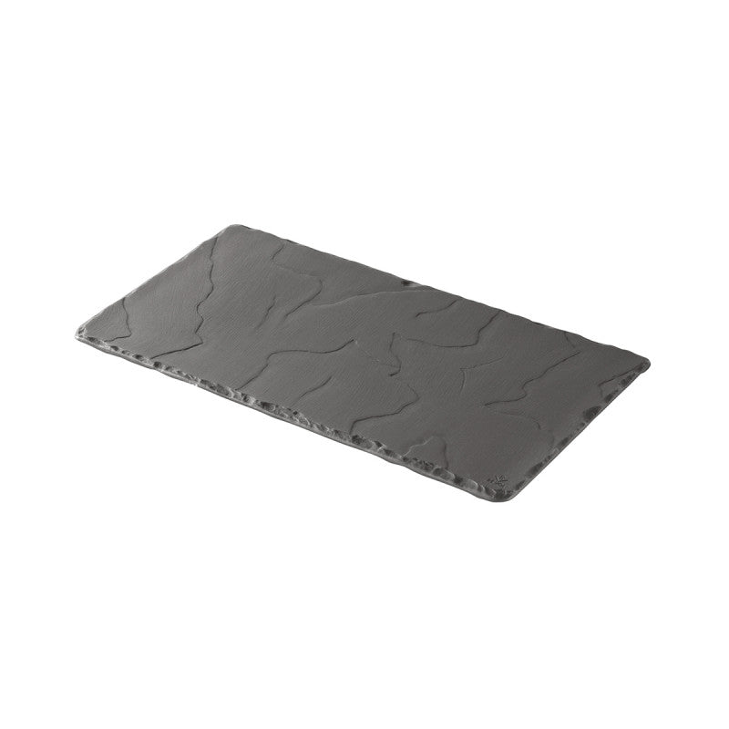 REVOL BASALT RECTANGULAR PLATE - Mabrook Hotel Supplies
