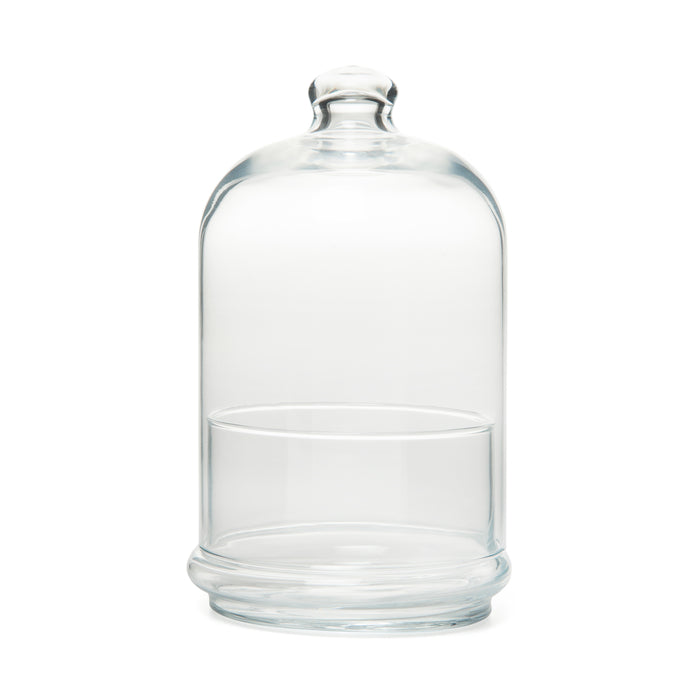 PASABACHE CLOCHE GLASS DOME JAR BELL - Mabrook Hotel Supplies