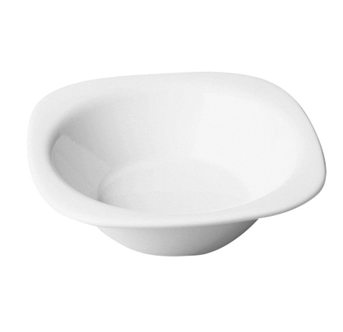 RAK SKA SQUARE ROUND DISH - Mabrook Hotel Supplies