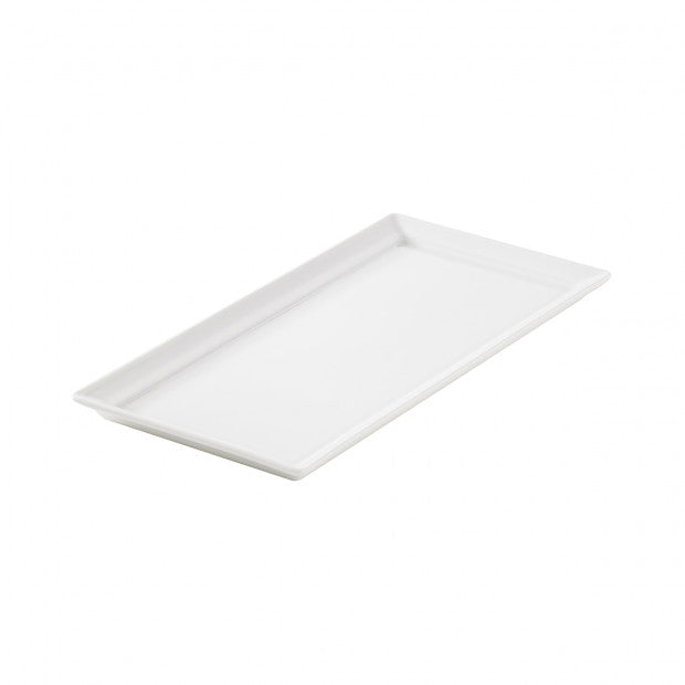 REVOL TIME SQUARE RECTANGULAR TRAY -  26.3 X 13 CM