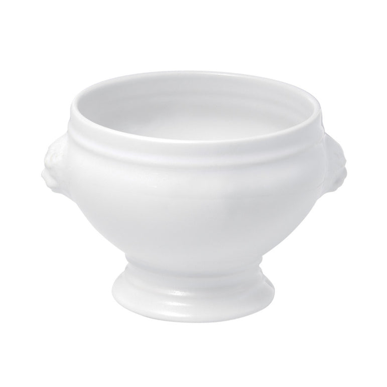 REVOL MINIATURE LION HEADED SOUP BOWL - 1.5 OZ - Mabrook Hotel Supplies