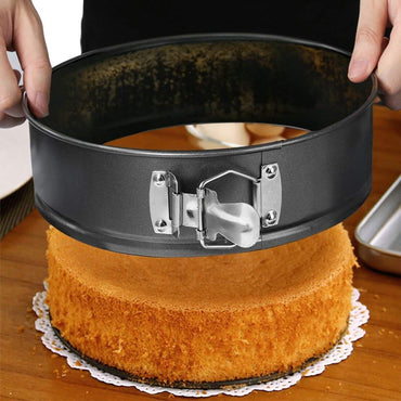 NON-STICK TINPLATE SPRINGFORM CAKE PAN