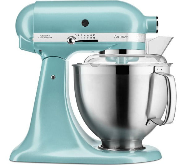 KitchenAid ARTISAN 4.8 L Tilt-Head Stand Mixer - Azzur Blue