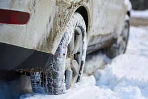 Curbing The Salt and Protecting Your Car From Detoriting This Winter.