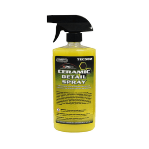 Product Showcase: Ceramic Detail Spray!