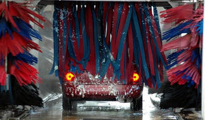 4 Reasons Why You Should Wash Your Car On A Consistent Basis