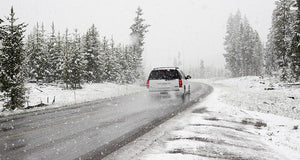 Winter Car Care: Key Preventive Precautions To Protect Your Car From The Elements