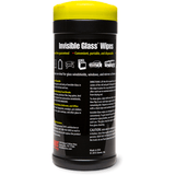 Invisible Glass Cleaner Wipes