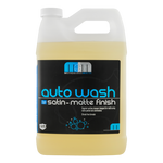 Meticulous Matte Auto Wash For Crisp Satin & Matte Finishes
