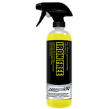 Iron Free Paint, Wheel & Glass Decontamination / Fallout Remover