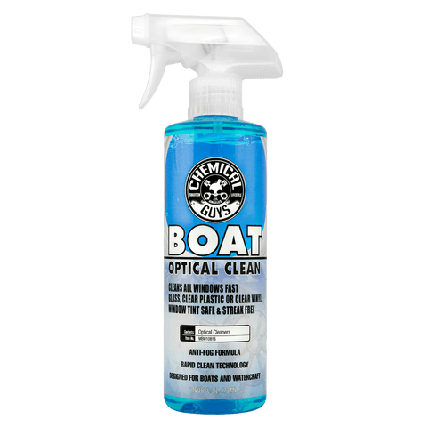 Boat Optical Clean Glass Cleaner