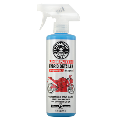Lane Splitter Hybrid Detailer High Shine For Motorcycles