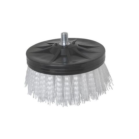 "3.5"" Dia. Direct Mount Rotary Brush - Heavy Duty"