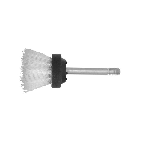 "1.5"" Dia. Direct Mount Rotary Brush - Heavy Duty"