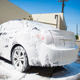 Beer Scent Snow Foam Extreme Foam Cleansing Wash (Limited Edition)