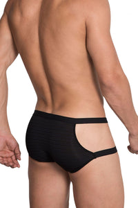Hidden Open Side Briefs