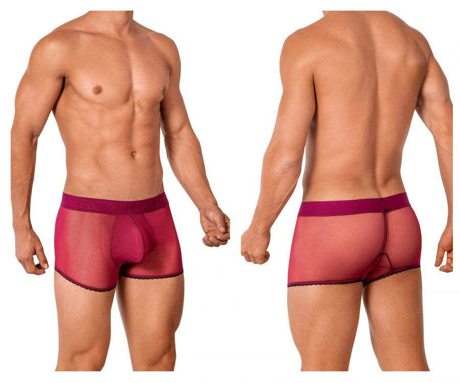 Roger Smuth Boxer Briefs