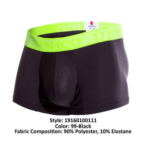 Unico COLORS Captacion Trunks