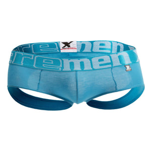under-yours - Butt lifter Jockstrap - Xtremen - Mens Underwear