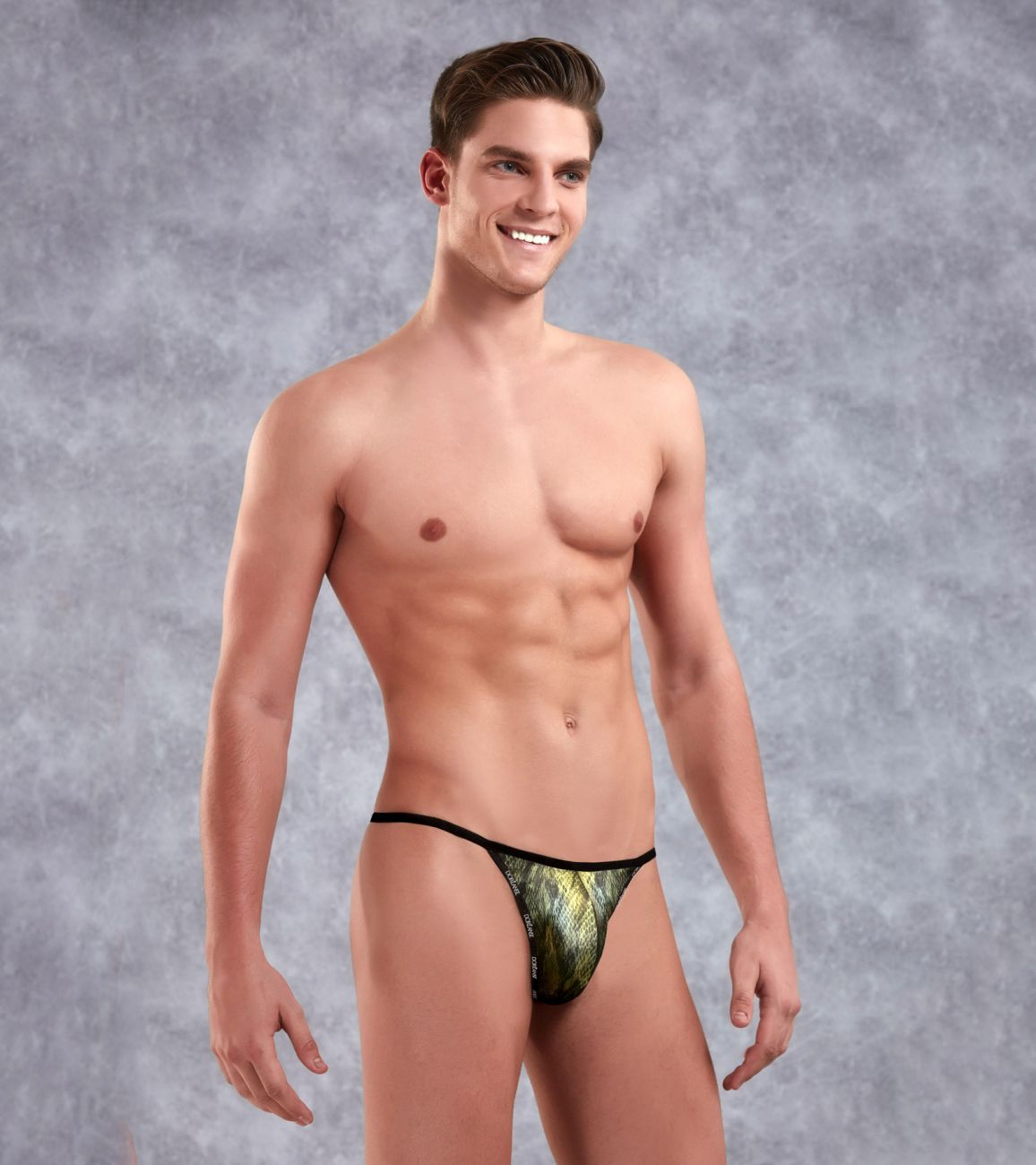 Doreanse Flashy G-String