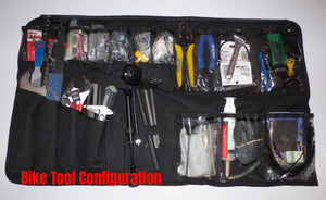 Trunk Roll Up Tool Kit