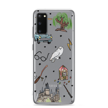 Carcasa Harry Potter