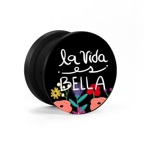 Pop La Vida es Bella