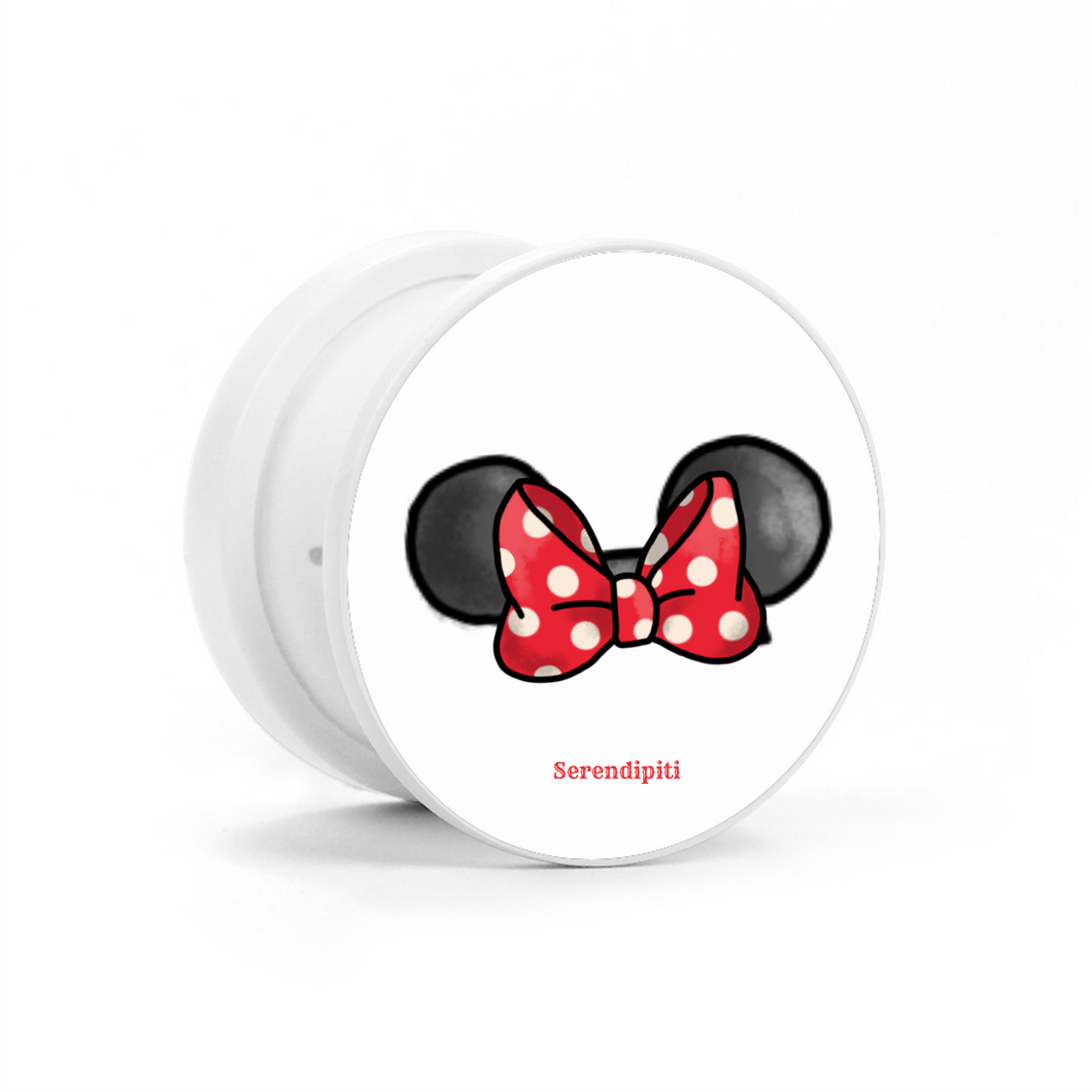 Popsocket Minnie