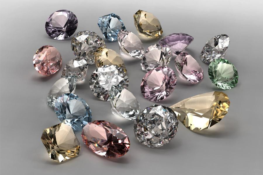 The 10 Most Common Diamond Shapes & Cut