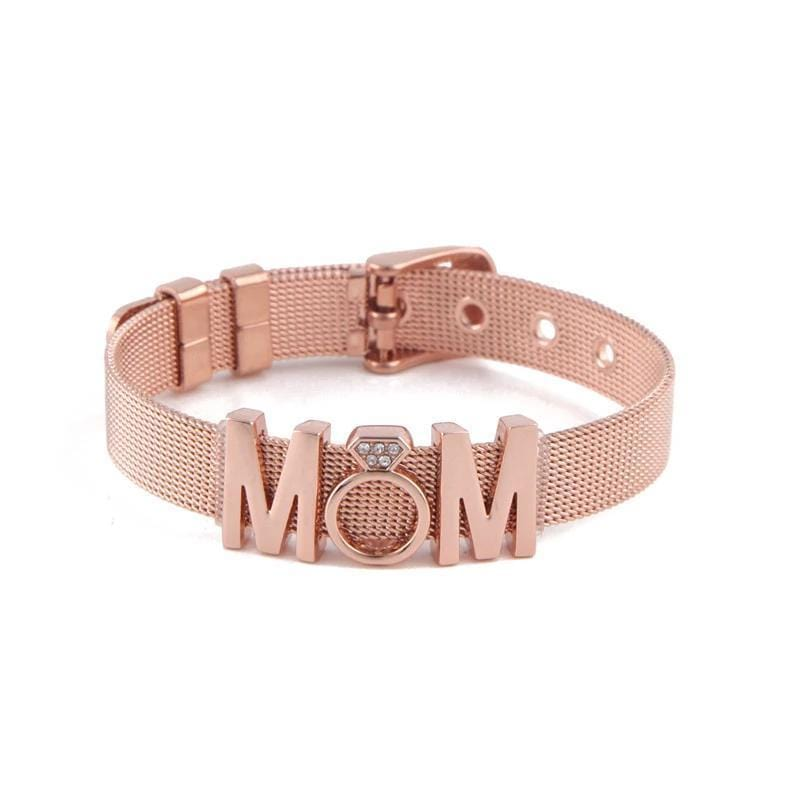 MOM Bracelet Mother's Day