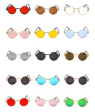 Vintage Retro Sunglasses-Sunglasses-Urban Fit