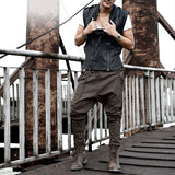 Harem Pants-Pants-Urban Fit