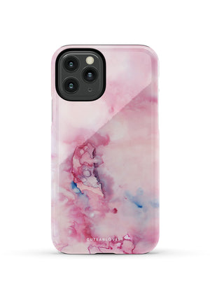CUTEANLOVELY | Taffy Cloud Marble iPhone 11 Pro Case