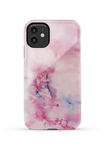 CUTEANLOVELY | Taffy Cloud Marble iPhone 11 Case