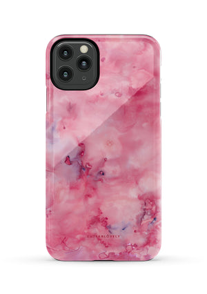 CUTEANLOVELY | Volcanic Marble iPhone 11 Pro Max Case
