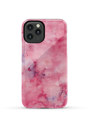 CUTEANLOVELY | Volcanic Marble iPhone 11 Pro Case