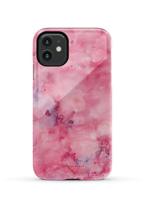 CUTEANLOVELY | Volcanic Marble iPhone 11 Case