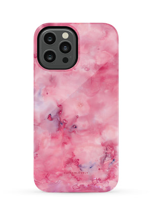 CUTEANLOVELY | Volcanic Marble iPhone 12 Pro Max Case