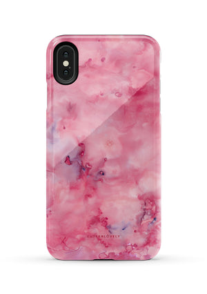 CUTEANLOVELY | Volcanic Marble iPhone xs max Case
