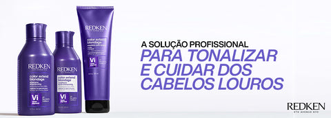 COLON REDKEN EXTEND BLONDAGE