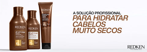 REDKEN ALL MEGA SUAVE