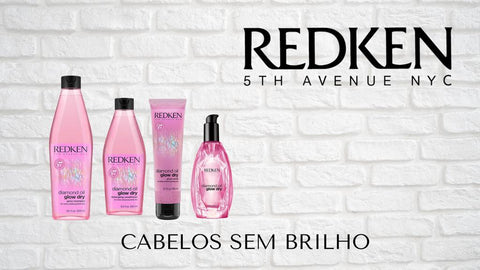 REDKEN DIAMANTOLJA