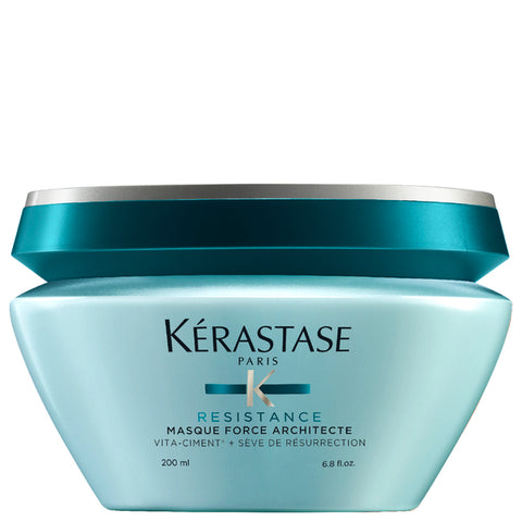 KÉRASTASE Resistance Masque Force Architecte 200ml - O TEU CABELO