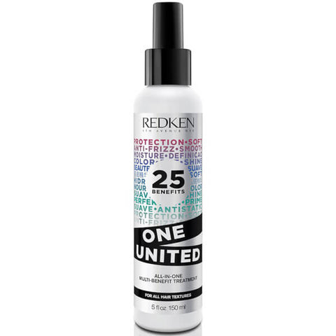 REDKEN 25 Benefits - One United 150ml - O TEU CABELO