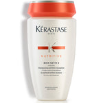 KÉRASTASE Nutritive Bain Satin 2 Shampoo 250ml - YOUR HAIR